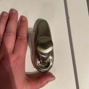 Set of 2 Large Nickel Command Hooks